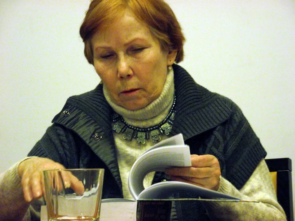 Наталя Яковенко