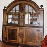 шафа з бібліотеки Кирила Розумовського